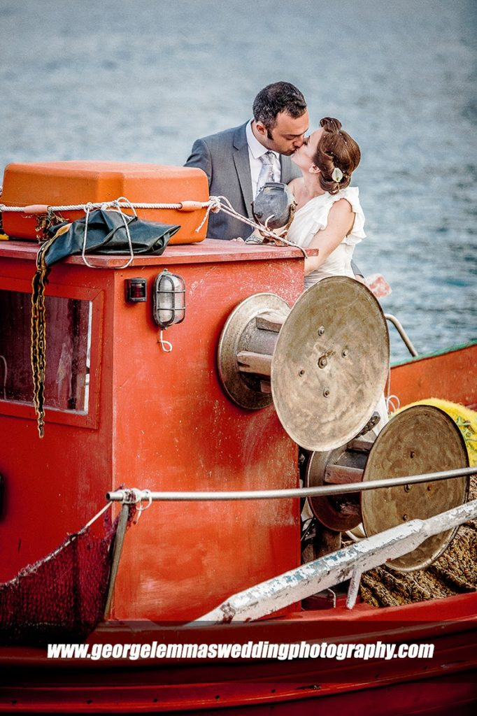A Vintage Wedding in Volos Pelion Damouhari - Φωτογραφια Γαμου στο Βολο και στο Πηλιο - Κισσος Νταμουχαρη