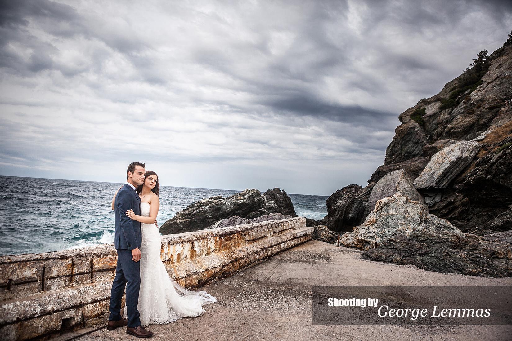 Mamma Mia Wedding Skopelos Sant John Chappel