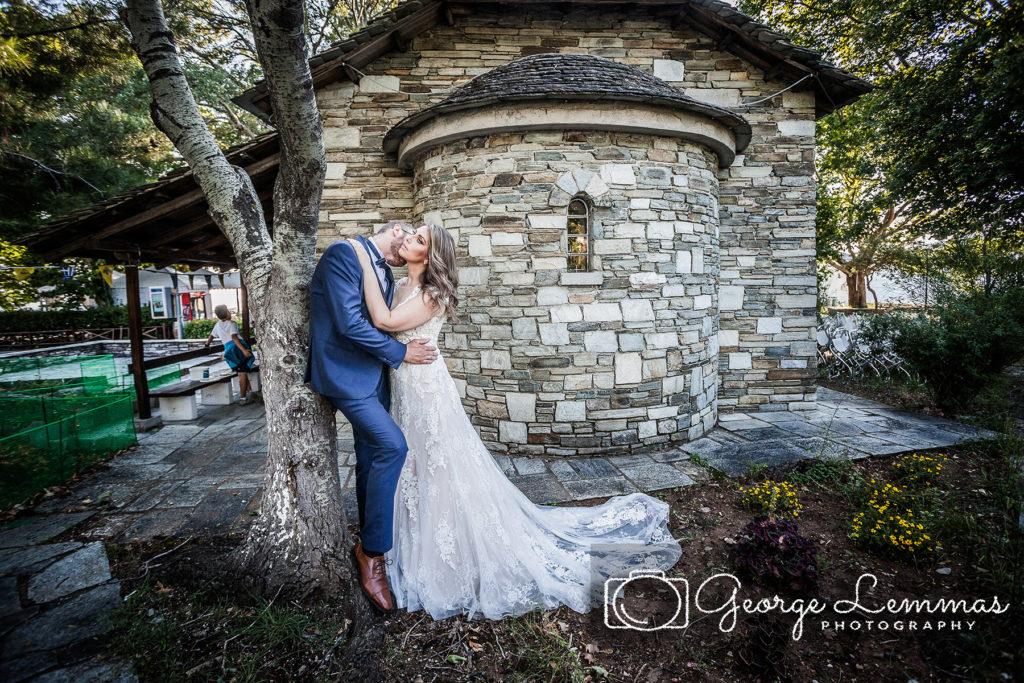 Γαμος Αγρια Βολου Πηλιο, Φωτογραφια γαμου