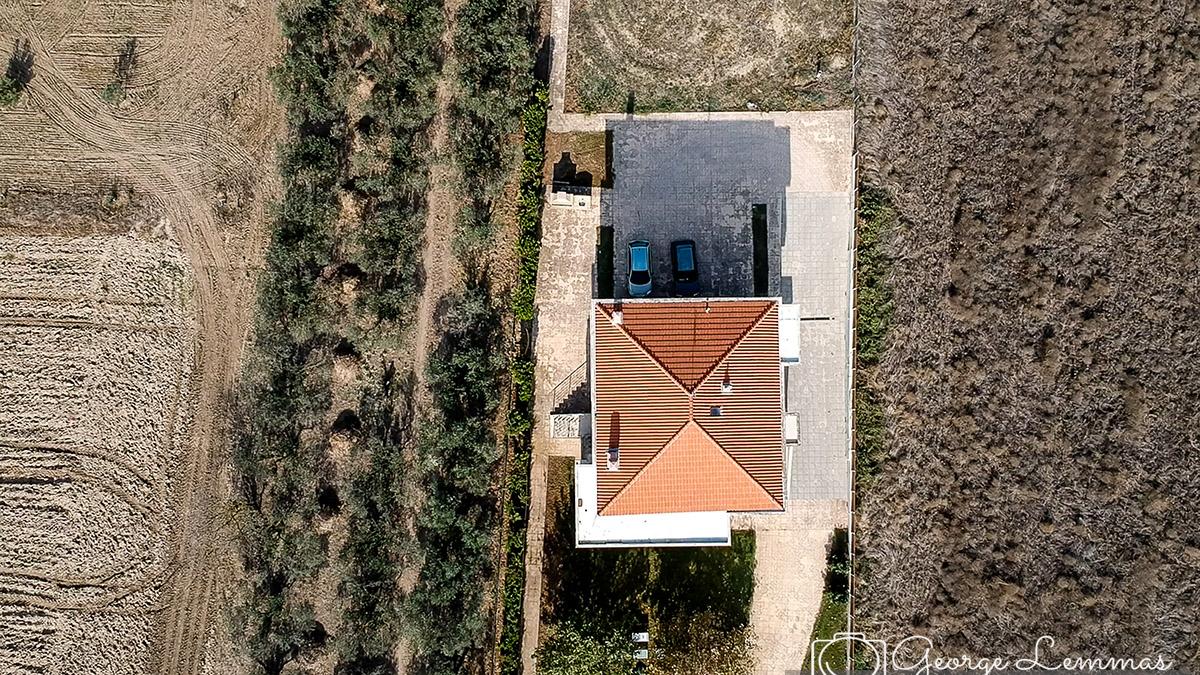 Φωτογραφηση Εξοχικης κατοικια στην Θεσσαλονικη Χαλκιδικη Επανωμη