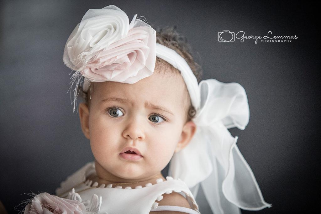 Φωτογραφια Βαπτισης Λαρισα