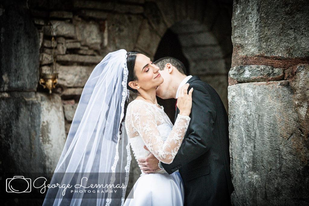 Wedding in Pelion Volos Greece