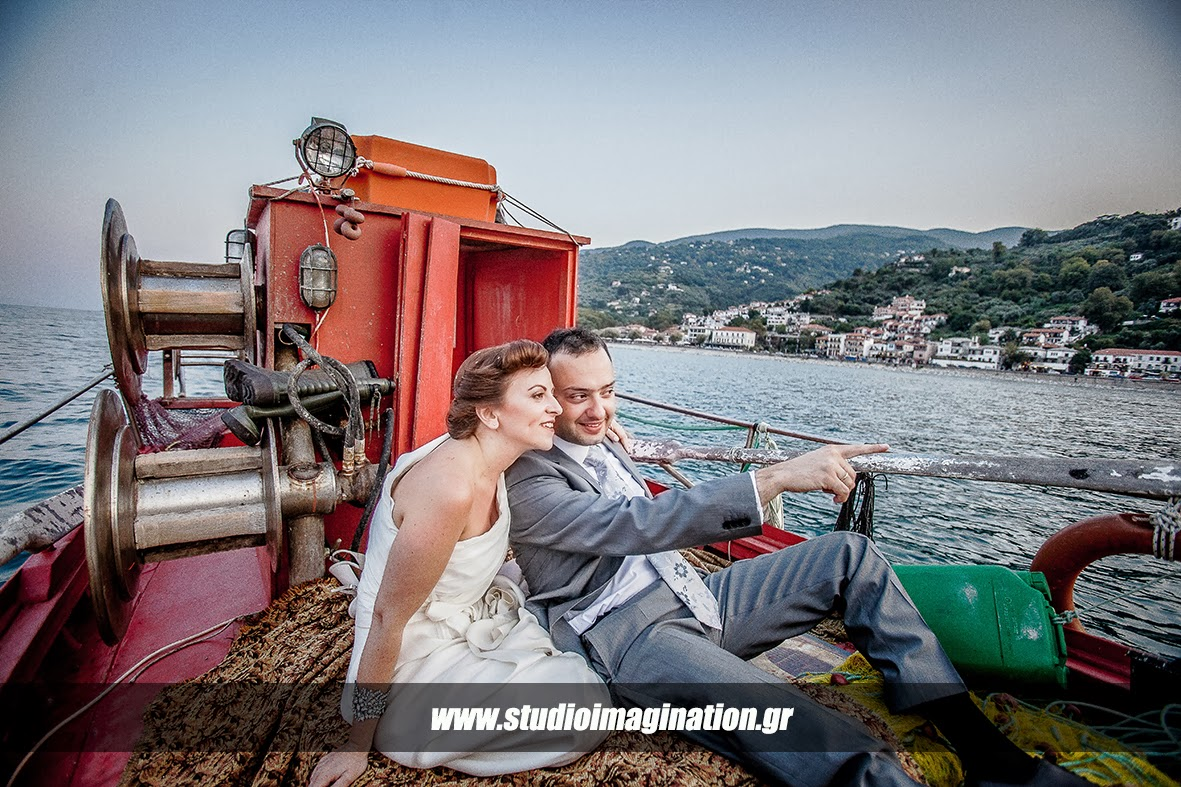 Wedding Photographer in Pelion Portaria Makrynitsa