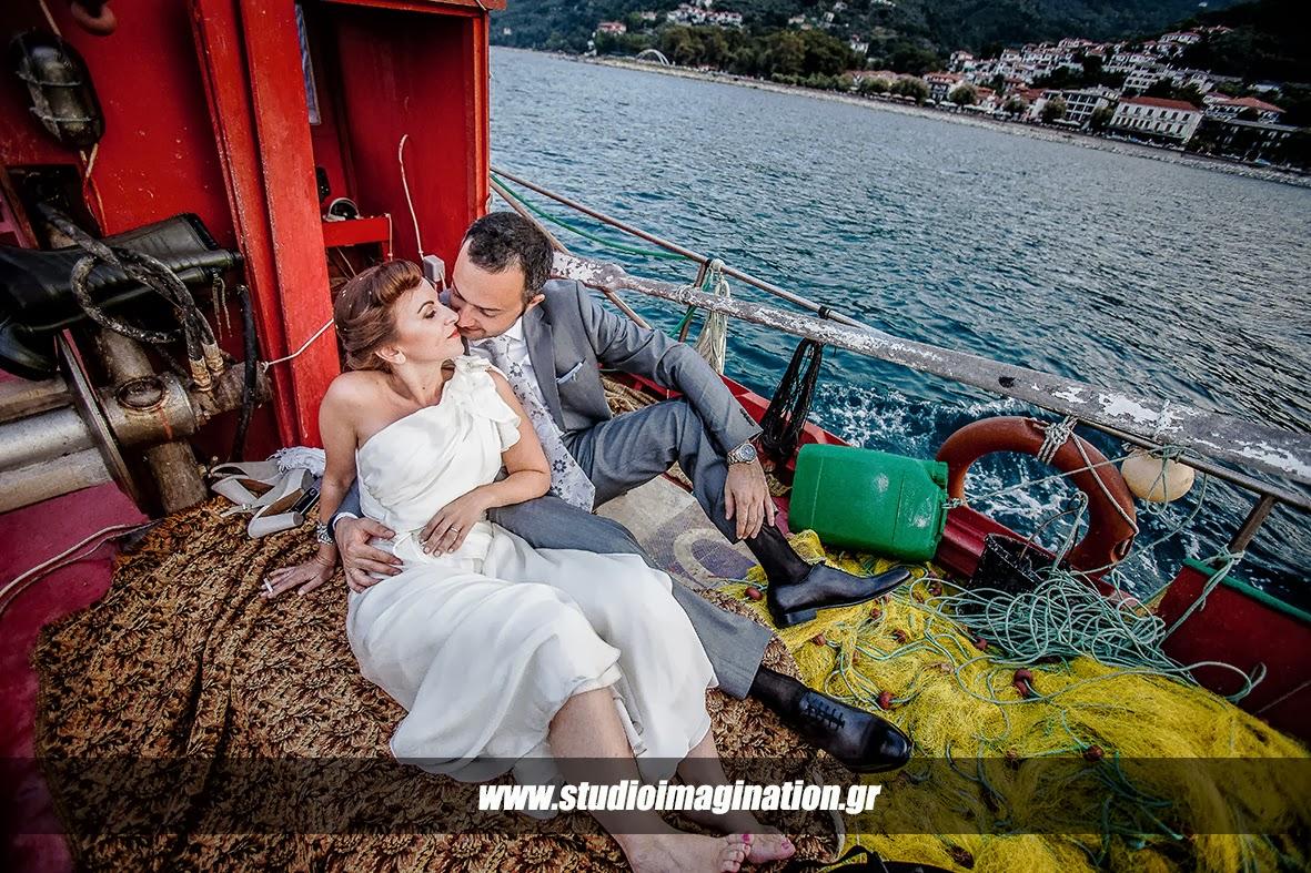 Retro Wedding in pelion, Wedding photographer