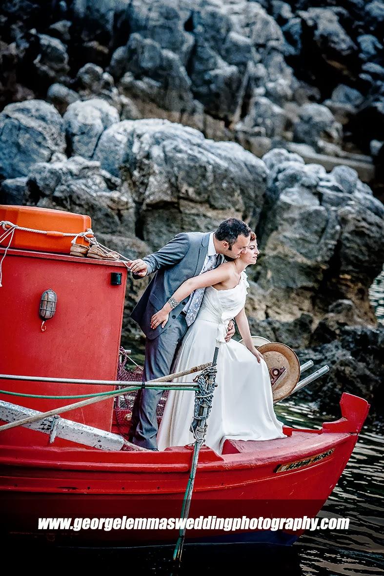 Wedding Photgrapher in Pelion Mylopotamos
