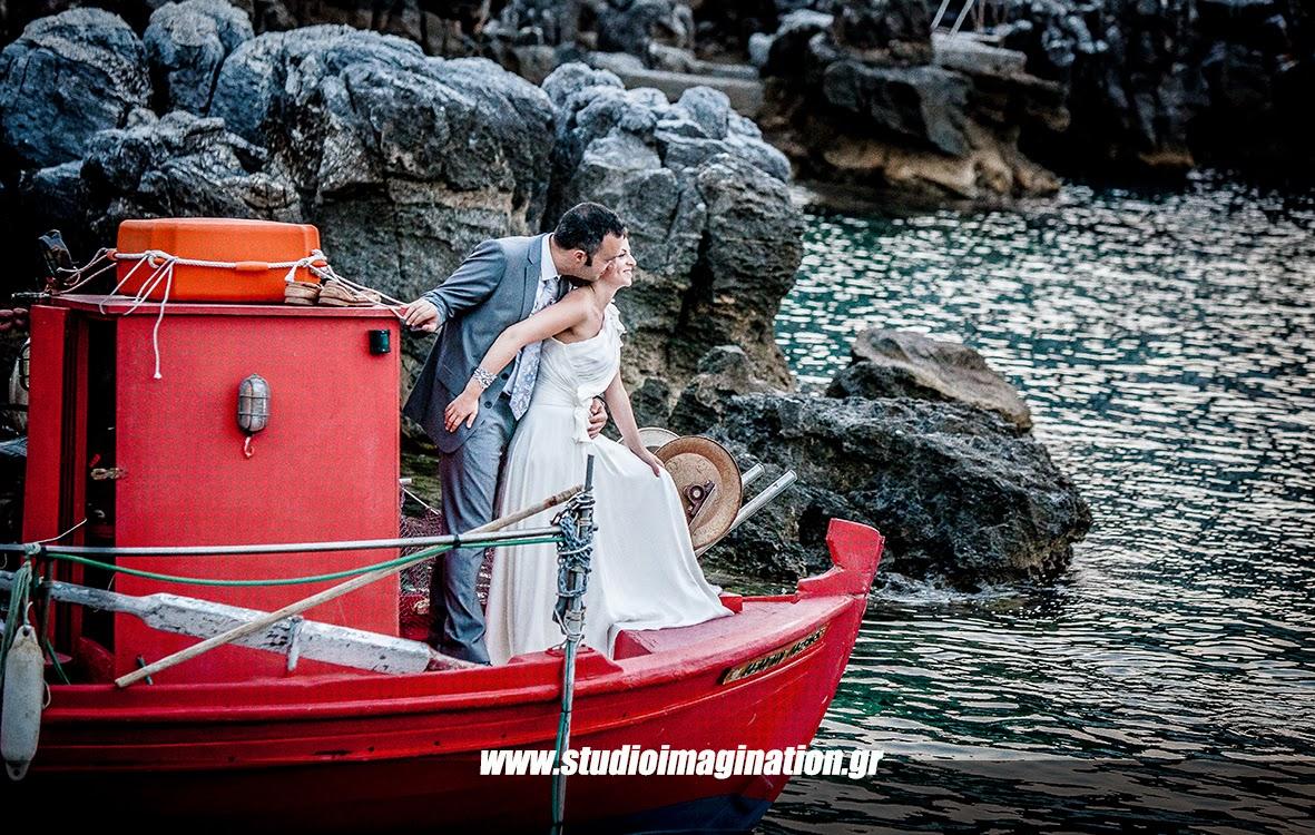 Retro Wedding Photographer Pelion Tsagarada Mylopotamos Damouchari