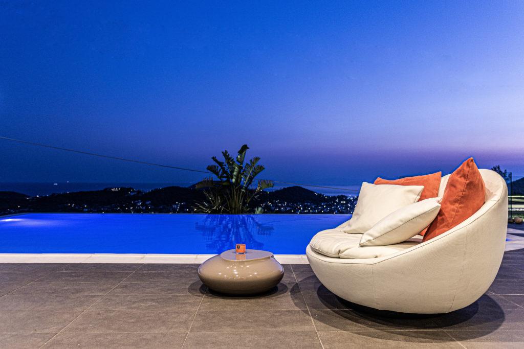 Φωτογραφηση Airbnb Σουνιο Αθηνα