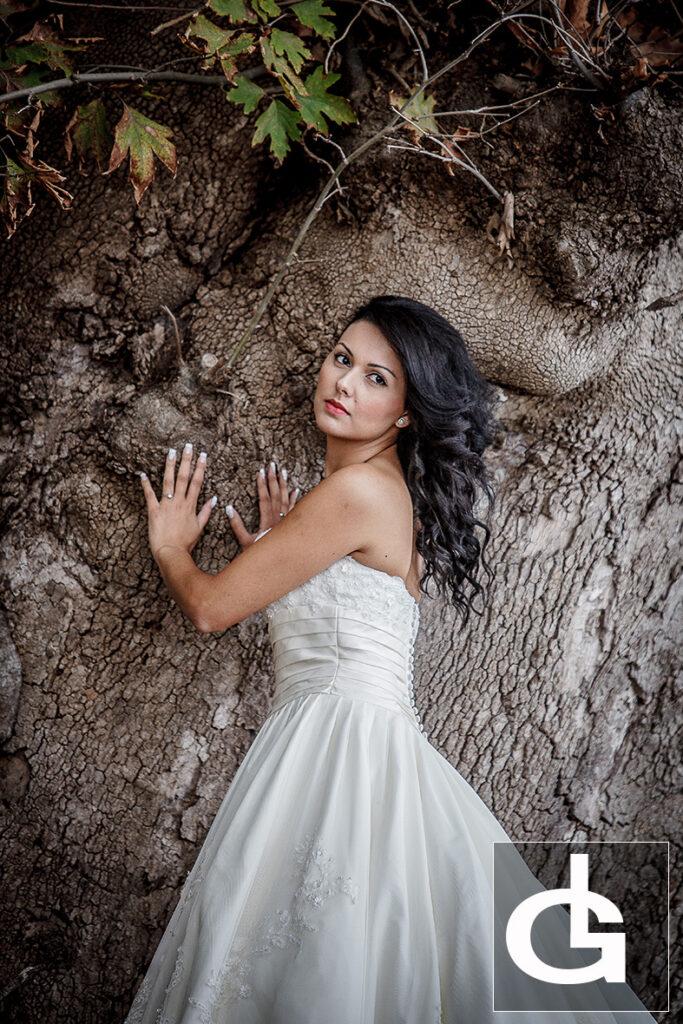 Romantic Chic Wedding in Pelion Mountain