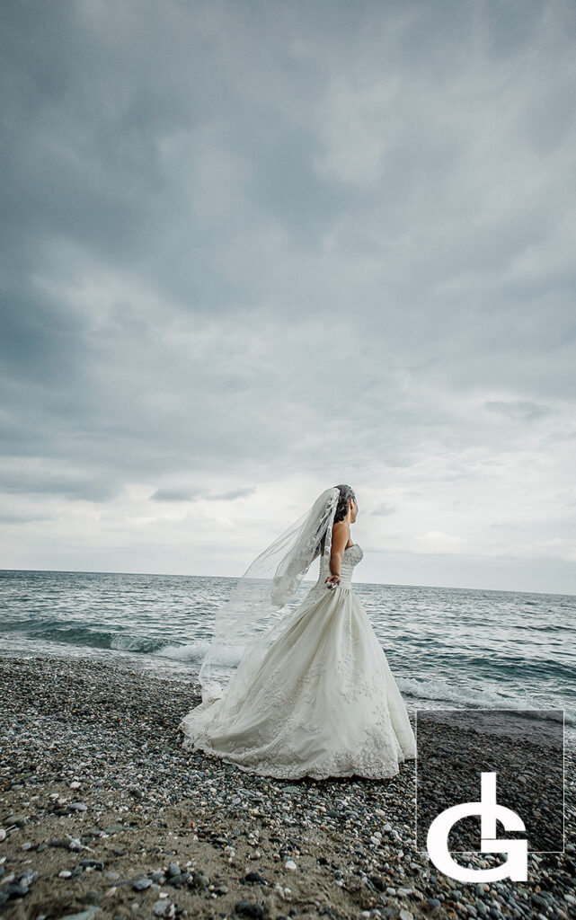 Wedding Photography in Pelion Volos