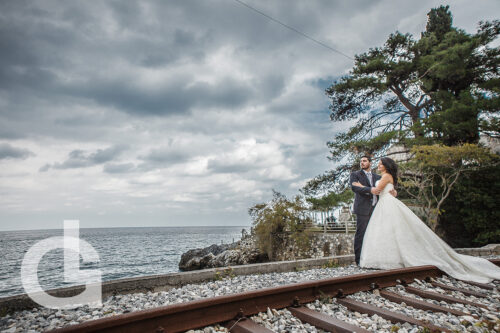 Wedding in Pelion Volos